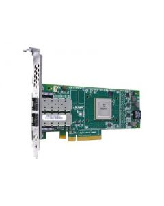 HPE StoreFabric SN1100Q 16Gb Dual Port - adaptador de bus de host
