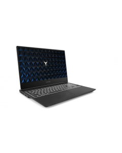 "Notebook Gamer Lenovo Legion Y540, GeForce GTX 1650 4GB, i5-9300H, Ram 8GB, Disco 1TB, 15.6"", W10 - Windows 10 Home - Negro - Español - 1 año garantia"