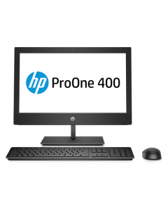 HP 400 G4 | All-in-one 20"
