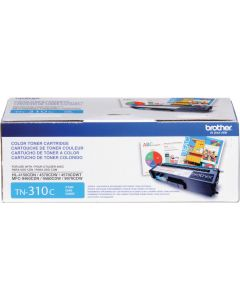 Brother TN-310C Toner Cian
