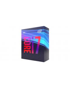 Procesador Intel Core i7-9700F - 3 GHz - 8 núcleos - 8 hilos - 12 MB caché - LGA1151 Socket