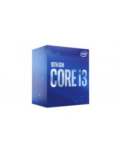 Procesador Intel Core i3-10100 4-Core 3.6 GHz