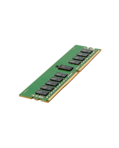 HPE - DDR4 SDRAM - 16 GB - DIMM 288-pin - 2666 MHz - PC4-21333 - CL19 - 2Rx8