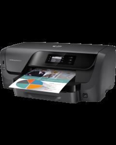 Impresora HP OfficeJet Pro 8210|  USB 2.0 / Wi-Fi / LAN