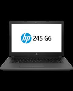 """Notebook HP 245 G6  14""""  AMD E2 E2   9000e    4 GB   500 GB - Español"""