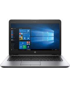 "Notebook HP EliteBook 840R G4 | 14"" LCD  Intel Core i7 8550U | 8 GB DDR4 SDRAM | 1 TB HDD | Windows 10"