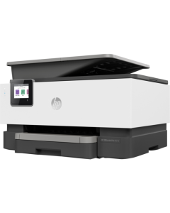 Impresora Todo-en-Uno HP OfficeJet Pro 9010 - hasta 18 ppm (color)