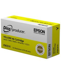 Epson Discproducer - amarillo - original