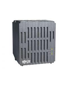 Tripp Lite 1000W Line Conditioner w/ AVR / Surge Protection 230V 4A 50/60Hz C13 2x5-15R Power Conditioner - acondicionador de línea - 1000 vatios