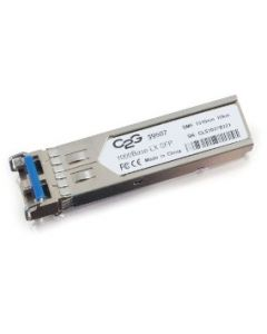Cisco - SFP (mini-GBIC) transceiver module - Ethernet 1000Base-SX