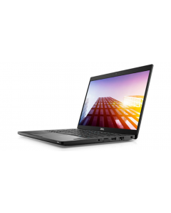"Notebook Dell Latitude 7390 Empresarial | i7-8650U | 8GB DDR4 | 256GB M2 | Pantalla Full HD 13.3"" | Win10 Pro"