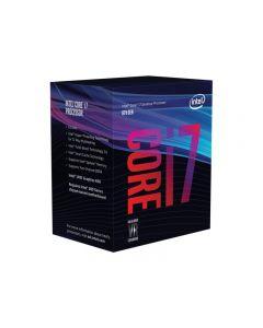 Intel Core i7 8700 / 3.2 GHz procesador