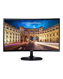 "Monitor LED 27"" Curvo - Samsung CF390 Series C27F390FHL - Full HD (1080p)"
