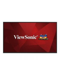 "ViewSonic CDM5500R 55"" Clase (54.6"" visible) indicador LED"