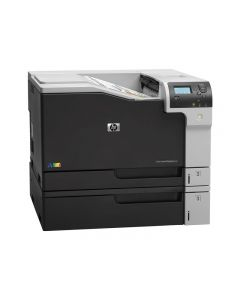 HP Color LaserJet Enterprise M750dn - impresora - color - laser