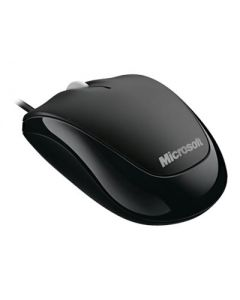 Microsoft Compact Optical Mouse for Business - ratón - USB