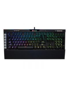 CORSAIR Gaming K95 RGB PLATINUM Mechanical - teclado - Inglés - EE.UU. - negro
