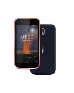 Smartphone Nokia 1 Plus - Android - Negro
