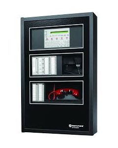Sistema de Alarma de incendio inteligente | Honeywell CPU2-640-SP