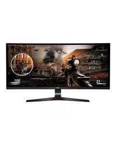 """Monitor LED 34"""" curvo - LG 34UC79G"""