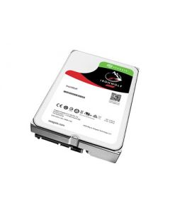 Disco duro 2 TB | Seagate IronWolf - SATA 6Gb/s