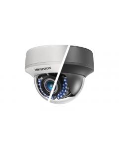 Camara anti vandalos  DOMO IR (exteriores) Turbo HD - Hikvision - CCTV