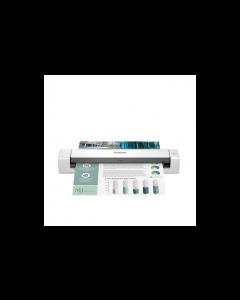 Scanner Portatil Brother DS-740D - doble cara / documentos A4 Color - USB 3.0