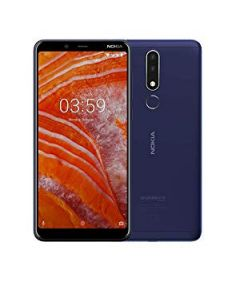 Smartphone Nokia N3.1 Plus - Android - Baltic