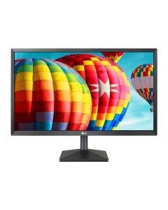 "Monitor LED 24"" - LG 24MK430H - Full HD (1080p)"