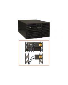 Tripp Lite UPS Smart Online 10000VA 9000W Rackmount 10kVA 200V - 240V 6URM - UPS - 8 kW - 10000 VA