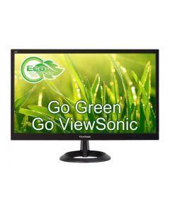 "ViewSonic VA2261-2 - monitor LED - Full HD (1080p) - 22"""