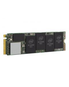 Intel Solid-State Drive 660p Series - unidad en estado sólido - 512 GB - PCI Express 3.0 x4 (NVMe)