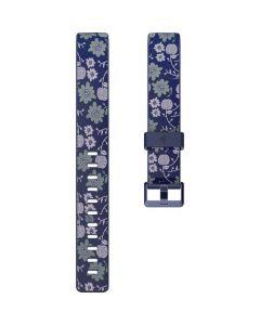 Fitbit Print - Pequeño - floración para Fitbit Inspire