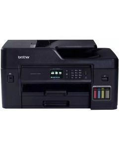 Brother MFC-T4500DW - Scanner / Printer / Copier / Fax - Ink-jet - Color - USB / Wi-Fi / Sistema Continuo