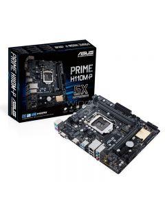 Placa Madre ASUS Prime H110M-P LGA1151 DDR4 HDMI VGA M.2 USB 3.0 Micro-ATX H110