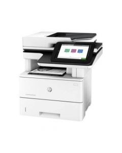 HP LaserJet Managed E52545 - Workgroup Impresora / Scanner / Copias - Laser - Monochrome - USB 2.0 / LAN - Automatic Duplexing