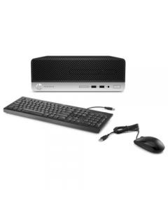 Desktop HP Prodesk 400G6PD, Small Form Factor , i7-9700, 8GB ram, 1TB HDD , Windows 10 Pro
