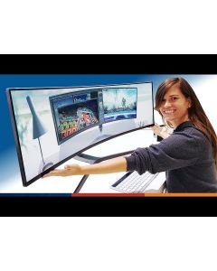 """Monitor Samsung 
