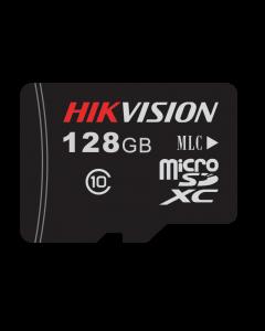 Hikvision - Flash memory card - microSD - 128 GB