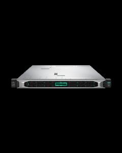 Servidor HPE ProLiant DL360 Gen10 Low (rack) 1 Intel Xeon Bronze 3104   1.7 GHz - 8 GB DDR SRAM   1 TB Hard Drive