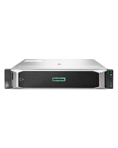 "Servidor HPE ProLiant DL180 Gen10 Base - 2U - 2 vías - 1 x Xeon Bronze 3106 / 1.7 GHz - RAM 16 GB - SATA - hot-swap 3.5"" - sin disco duro - GigE"