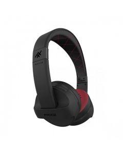 Audífonos iFrogz On Ear Wireless Impulse | Negro/Rojo