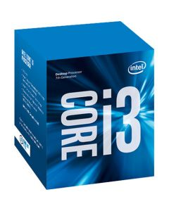 Procesador Intel Core i3 7350K / 4.2 GHz
