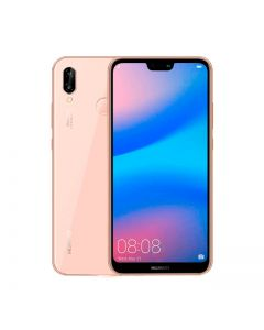 Huawei P20 Lite - Smartphone - 4G - Android - Pink - Touch