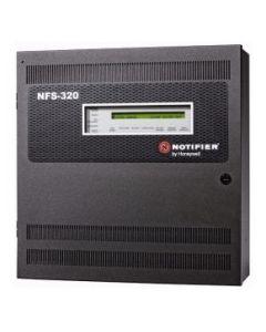 Central de control de Incendio NFS-320-SP - Notifier Honeywell