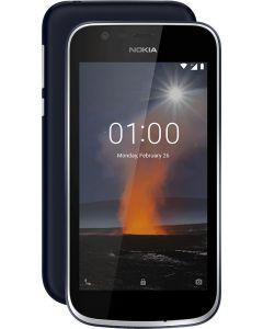 Smartphone Nokia 1 (Android)  Azul oscuro