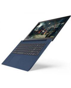 """Notebook Lenovo 15.6""""   AMD A6 9225   4 GB DDR4 SDRAM   500 GB HDD   Windows 10 Home - Azul - Español"""