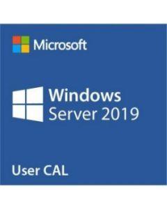 Microsoft Windows Server 2019 - Licencia - 5 usuarios CAL - Multilingüe - Americas