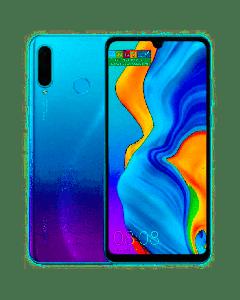 Smartphone Huawei P30 Lite - Android - Negro (liberado)