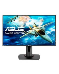 "Monitor gamer 27"" ASUS VG278Q - Full HD, 1ms, 144Hz, Adaptive-Sync"